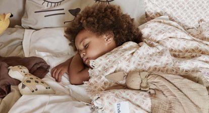 Tips baby beter leren slapen