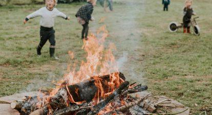 Op kamp checklist voor ouders en kinderen