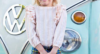 Tips voor ouders en kind voor de eerste schooldag