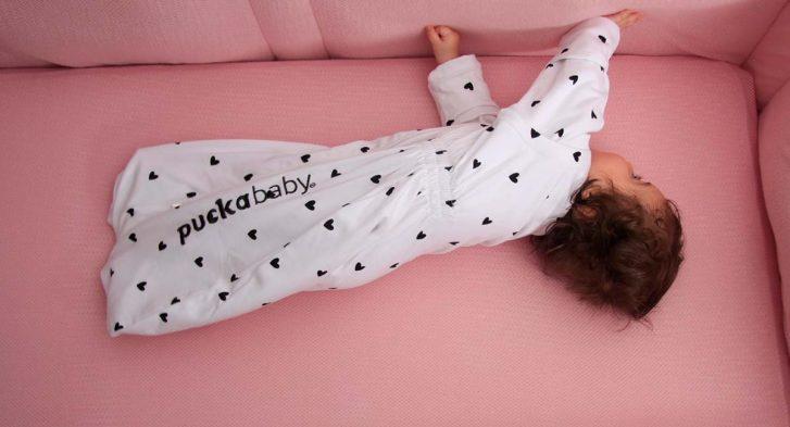 Hoe maak je de babykamer slaapveilig voor de baby