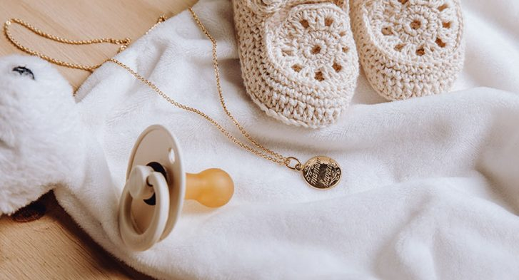Juweliers casteur - Blog geboortecadeau mama