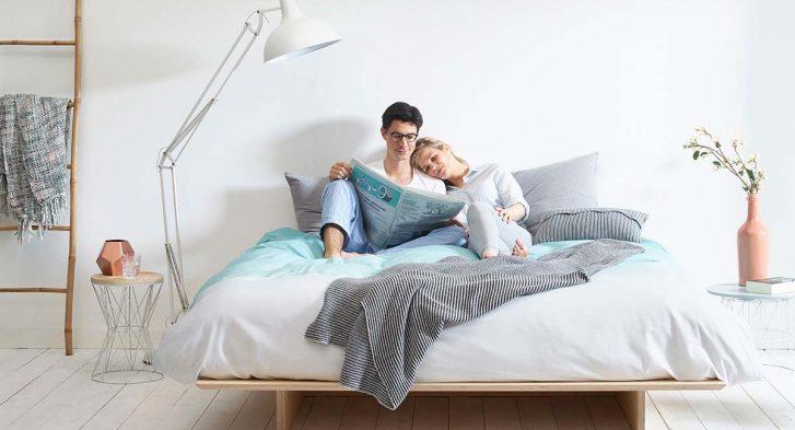 Nachtrust tijdens de zwangerschap