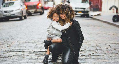 Tien manieren om een fantastische imperfecte mama te zijn