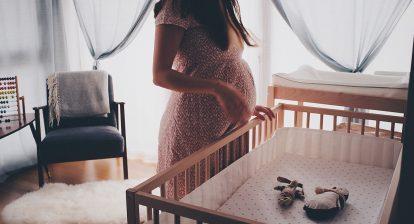 Veilige slaapplek voor baby - blog advies en ervaring