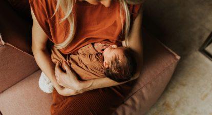 borstvoeding of flesvoeding - blog - mama