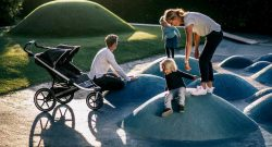 Verlofsystemen Ouders met kinderen