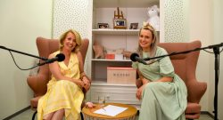 Stephanie Coddens - Podcast - Onder mama's (plus)mama zijn