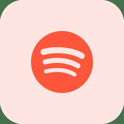 Spotify Onder mama's