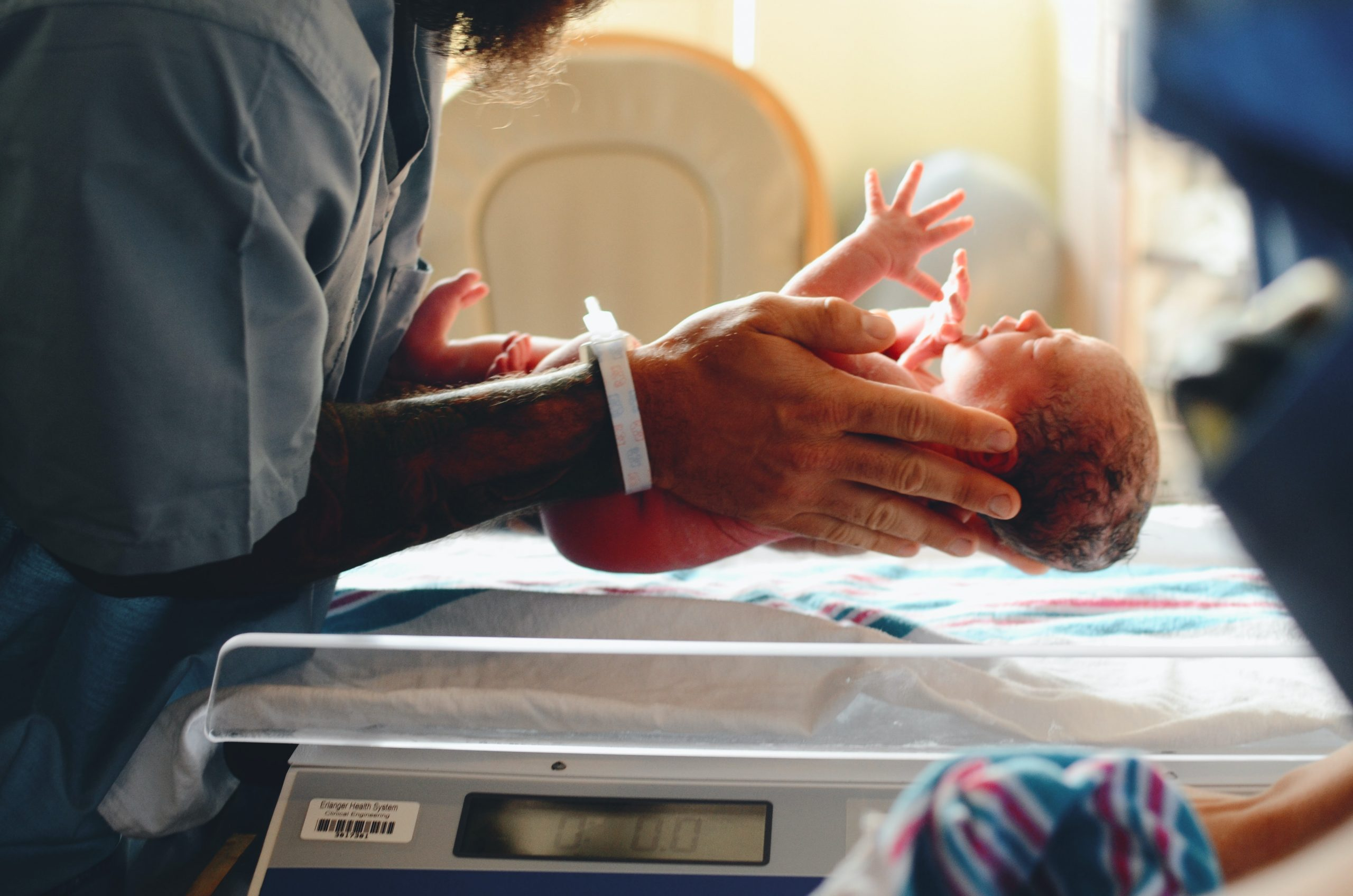 Zwangerschap - mamabloggers - forum - de bevalling