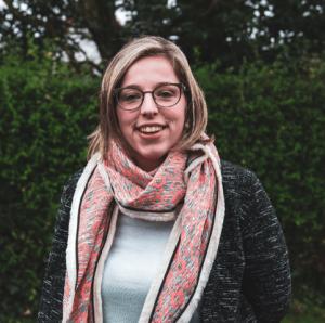 Jana Meiresonne Vroedvrouw praktijk Nieuw Leven