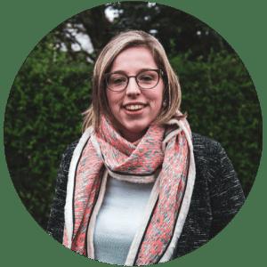 Jana Meiresonne Vroedvrouw praktijk Nieuw Leven expert onder mama's