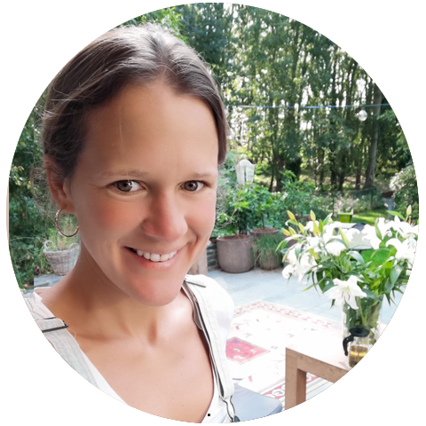 Rebecca Verhofstede vruchtbaarheidsbegeleiding onder mama's expertenteam