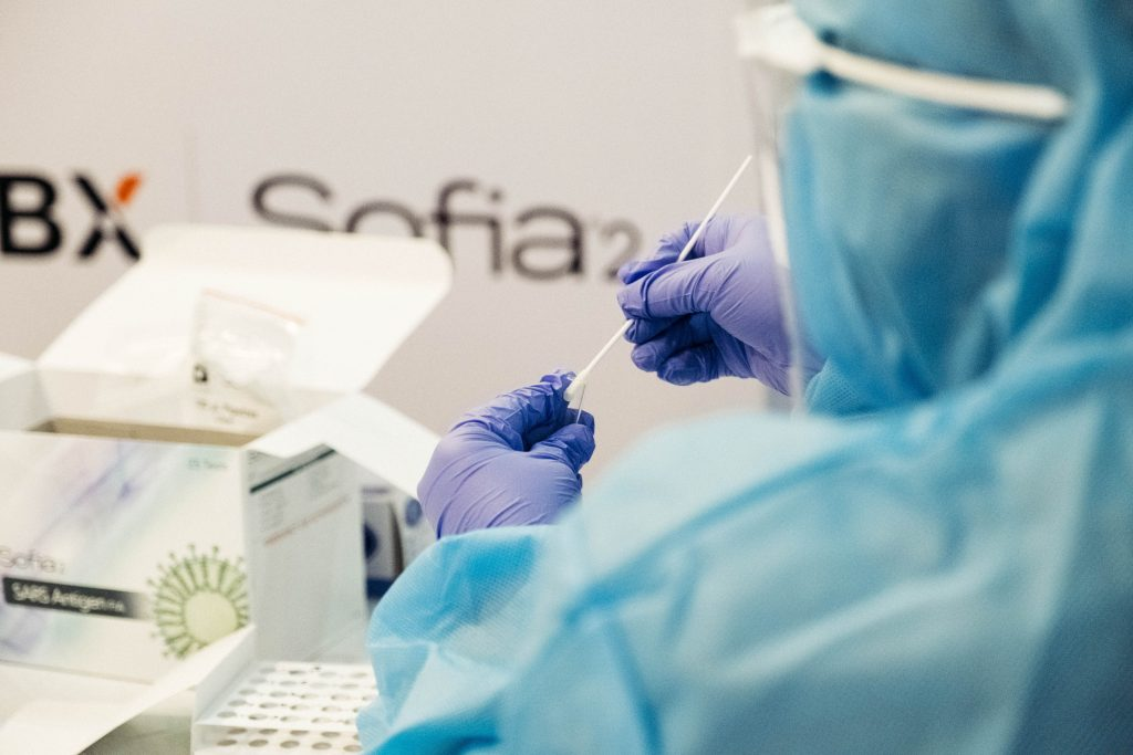 mamablog onderwaterbevallen corona pandemie ervaring