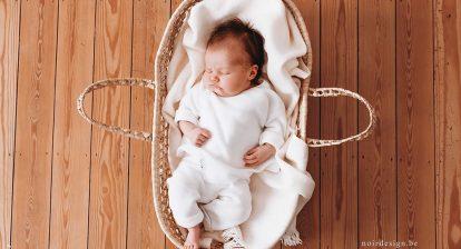 Julie Van Brabant baby en kinderfotografe onder mama's tips newbornshoot