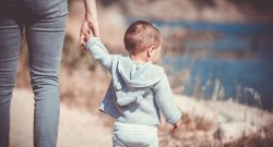 mamaverhaal adoptie zwanger onder mama's