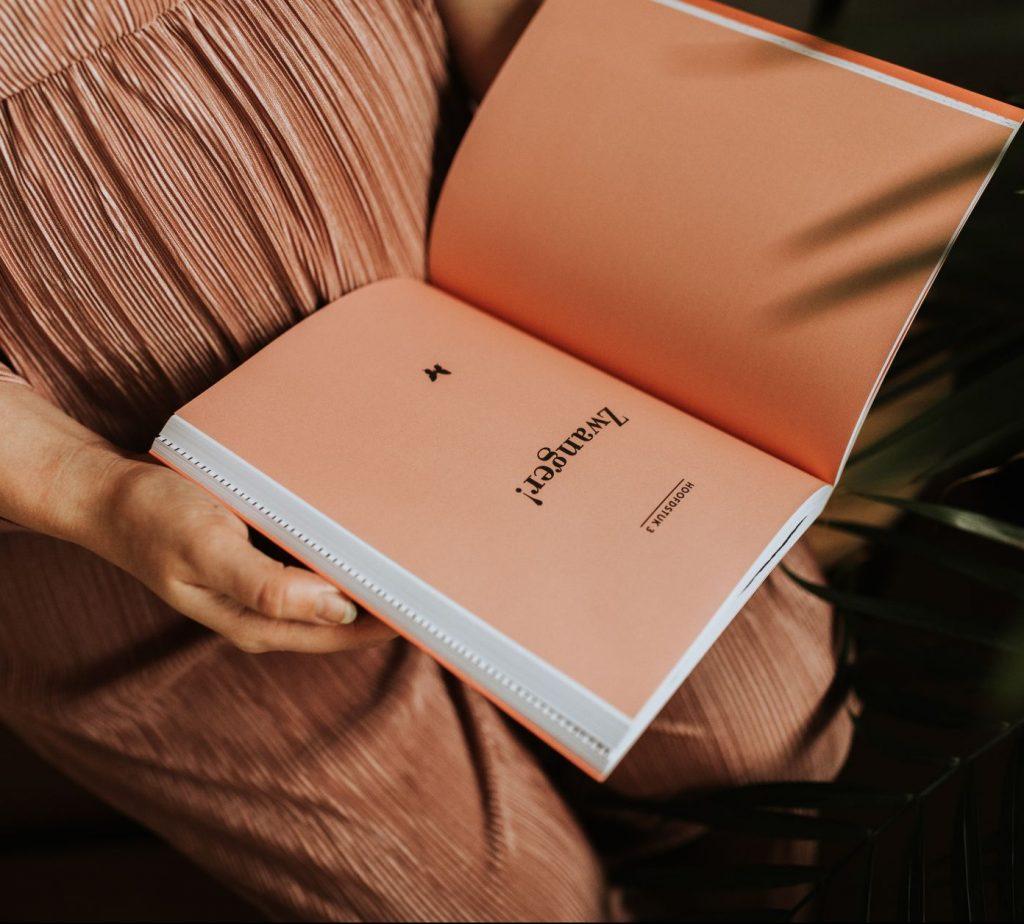Onder mama's zwangerschapsboek ultieme gids
