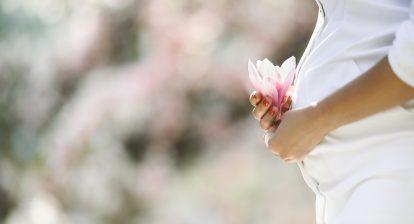 ovulatie - vruchtbare dagen - tips zwanger worden - vroedvrouw - wanneer vrijen