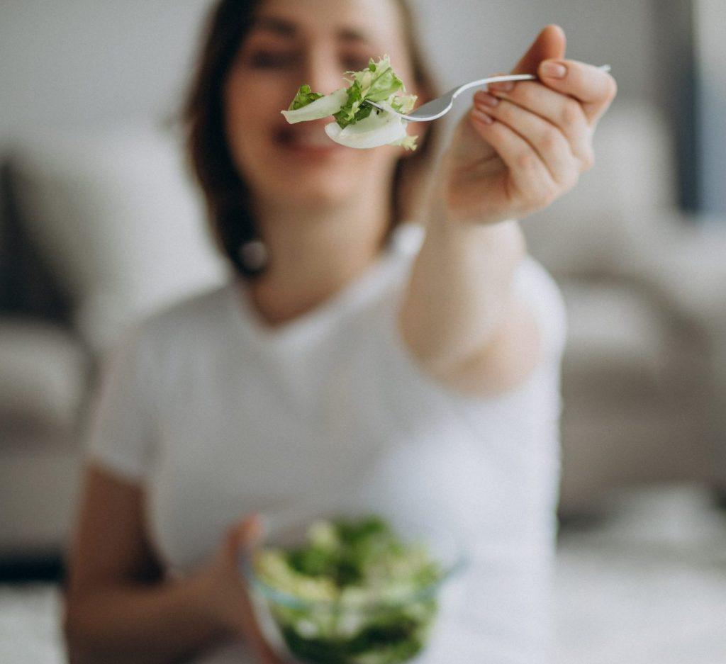 Wat mag ik wel of niet eten tijdens zwangerschap - advies - tips