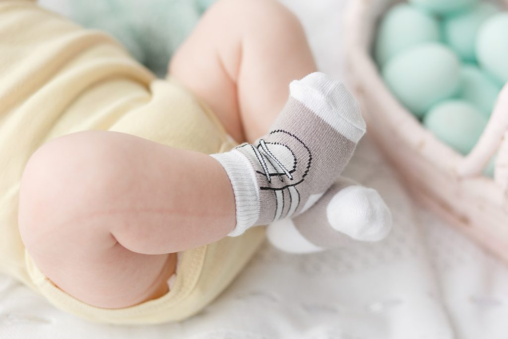 babykalender - mijn kindje is 2 maanden