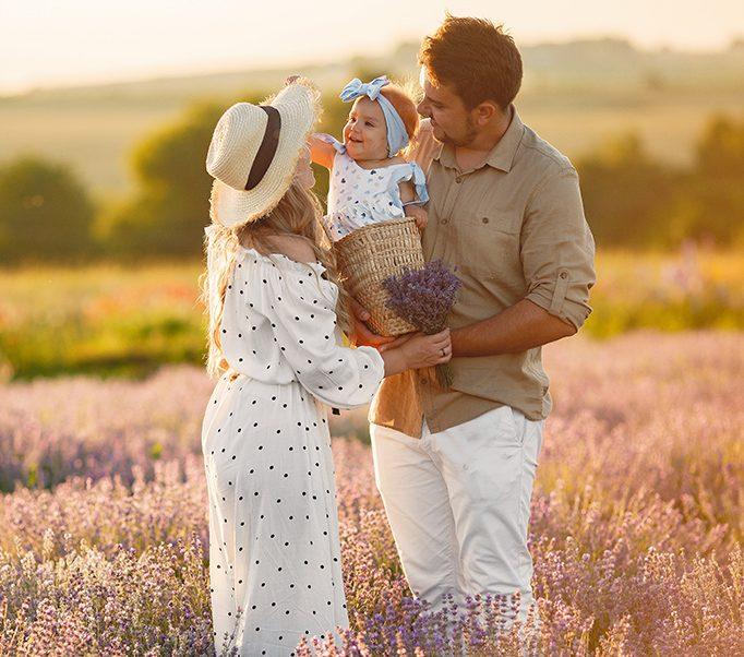 afspeellijsten mama en kind vrolijk good vibes spotify onder mama's