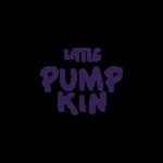 logo little pumpkin partner onder mama's