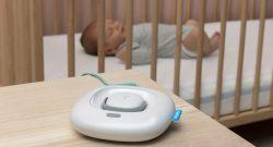 testmama's - baby smart monitor OYO aerosleep