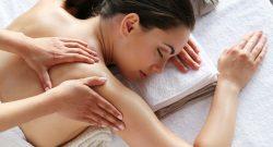 Inge Van Gorp relaxatietherapeute massage zwangerschap of kraamtijd