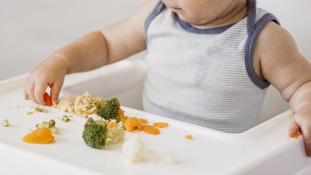 eetproblemen - kinderen - jasmijn