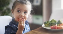 tips kleuter - eetproblemen - kinderen - jasmijn