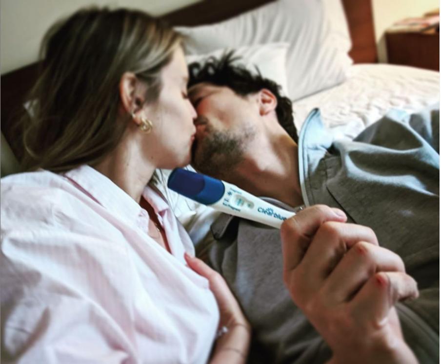 zwanger in Amerika ervaring mama blog