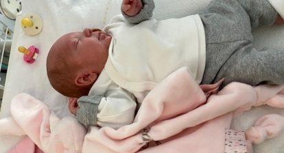 bevallen prematuur onder mamas