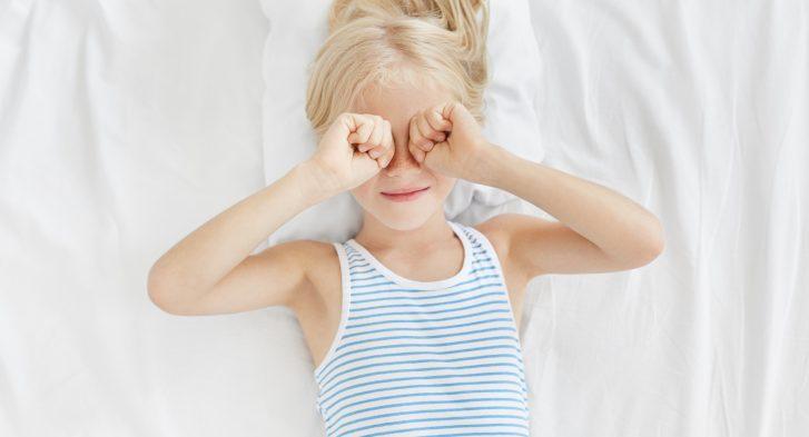 autisme kenmerken signalen kind baby expert
