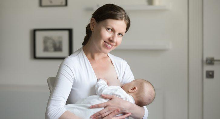 borstvoeding hoort geen pijn te doen onder mama's