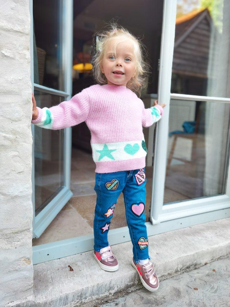 back to school outfit tips meisjes kleding