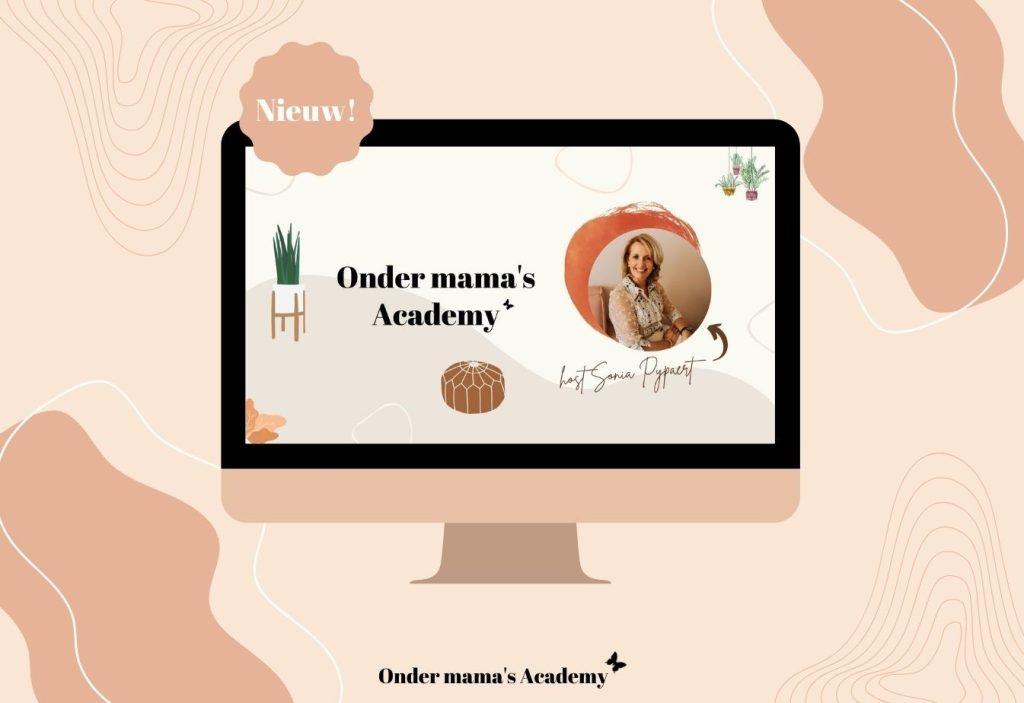 Online zwangerschapscursus onder mama's