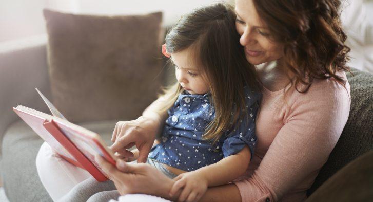 seksuele voorlichting aan kinderen onder mama's