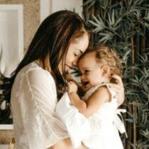 Groepslogo van Alleenstaande mama's